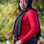 Capital High School, hijab, Olympia, Puget Sound, Percival Landing, PNW Senior Photo, Portraits, High School Senior photography, best locations South Sound, Washington state, Olympia, Capitol, high school senior, water